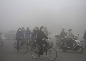 China y la Unión Europea se comprometen al desarrollo de una economía baja en carbono