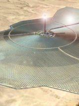Dos proyectos para reducir el uso de agua en la termosolar, ejemplos en la COP22