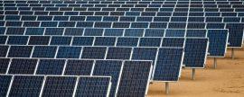 La 2ª subasta eléctrica en México logra un precio promedio para renovables de 33.47 $