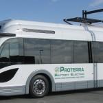 China se gastará casi un billón de euros en implantar autobuses eléctricos por todo el país