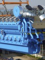 Los productores británicos de tomates y ensaladas emplearán grupos electrógenos de Rolls-Royce