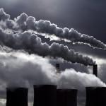 Caen un 4,5% las emisiones procedentes de la energía en la UE