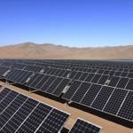 La caída del precio de las renovables ahorra 360 millones de dólares a los consumidores chilenos