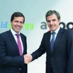Axpo compra el 25% de las acciones de Goldenergy y se consolida en el mercado portugués