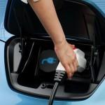 SALSA, un proyecto piloto de vehículos eléctricos alimentados sólo con energías renovables
