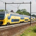 Defienden al ferrocarril como eje de la movilidad sostenible