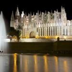 La Catedral de Mallorca: piedras de la Edad Media enchufadas a una gestión energética renovable
