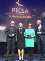 Andalucía, ganadora de los premios europeos Regiostars por el impulso a la construcción sostenible