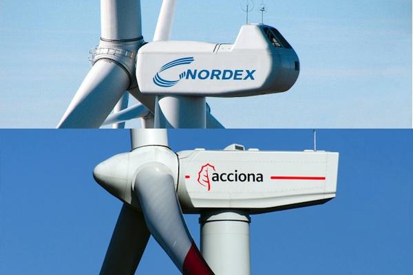 Acciona-nordex