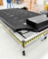 Gamesa Electric abordará el mercado de las baterías para vehículos eléctricos