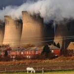 La Unión Europea, líder en la lucha contra el cambio climático con un 23% de reducción de emisiones de CO2