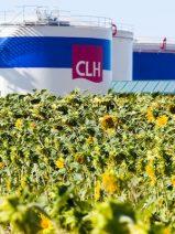 Las salidas de productos petrolíferos desde CLH crecen un 4,0% en junio