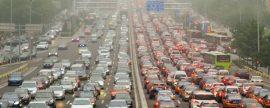 ¿Debe adecuarse la fiscalidad del automóvil a criterios medioambientales?