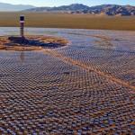La termosolar más grande del mundo está en Marruecos y tiene sello 'made in Spain'