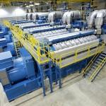 Las centrales eléctricas propuestas por la finlandesa Wärtsilä incoporan la capacidad de usar propano
