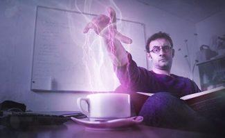 Investigadores del Centro del Gran Colisionador de Hadrones confirman la existencia de La Fuerza