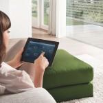 Ya puedes hablar con tu casa, ABB presenta la activación por voz para hogares inteligentes