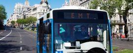El transporte público eléctrico. Solución a la contaminación de las ciudades