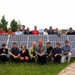 La cooperativa de comercialización de energía renovable Goiener suma ya 4.000 socios