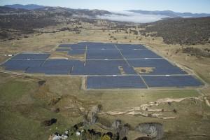 planta fotovoltaica australia frv