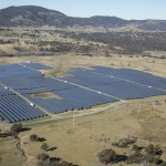 FRV pone en marcha la primera planta solar a gran escala en Uruguay mientras vende otra en Australia