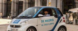 El mes de diciembre, uno de los mejores en cifras de ventas del vehículo eléctrico en España