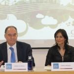 """""""La diferencia entre potencia contratada y energía consumida es de 7.000 millones de euros"""""""