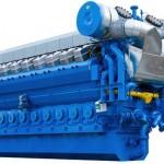 La multinacional Rolls-Royce lanza al mercado tres motores de velocidad alta y media en gas y diésel