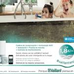 """""""Mejor con una sonrisa, mejor con Vaillant"""", nueva campaña para las calderas de condensación"""