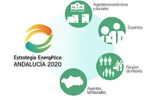 El plan energético de Andalucía 2020 apuesta por el autoconsumo, la formación y la gestión colectiva