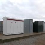 En Ohio prefieren construir plantas fotovoltaicas con sistemas de almacenamiento