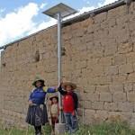 Las subastas de renovables en Perú consiguen rebajar hasta un 78% el precio del MWh generado
