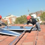 """La campaña """"DeSEOsol"""" anima a los ciudadanos a participar en proyectos de generación compartida"""