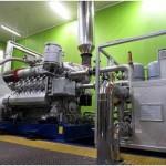 MTU planea utilizar gas con bajo contenido de metano procedente de minas de carbón