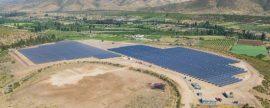 Chile abrirá nuevas licitaciones de suministro eléctrico en diciembre por 3.800 GWh