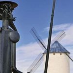 España lidera el ranking de porcentaje de eólica
