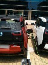 Alemania pone en marcha las ayudas a los vehículos eléctricos