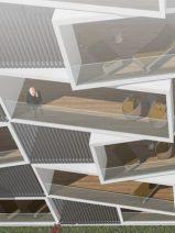 Se construye en Pamplona el primer bloque de viviendas con criterios Passivhaus de España