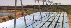 Combinar termosolar y biomasa para mejorar la eficiencia energética de la industria