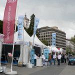 Nueva edición de la Feria del Vehículo Eléctrico de Madrid VEM2016 del 3 al 5 de junio