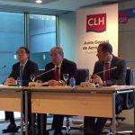 CLH extrapola sus buenos resultados al crecimiento de la economía española