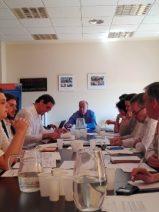 PSOE, Ciudadanos y Unidos Podemos se comprometen con las renovables
