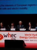 """Brey: """"España debe conocer que el hidrógeno es una oportunidad"""""""