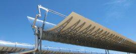 SENER y ACCIONA inician la construcción del  complejo termosolar de Kathu por 500 M€