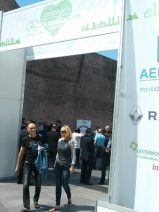 El vehículo eléctrico a disposición de los madrileños, con electricidad 100% renovable