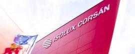 El concurso de acreedores de Isolux Corsán ya es oficial