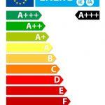 El PE quiere una etiqueta energética para electrodomésticos más exigente