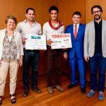 """""""ReHabilitando2016"""" premia el uso del agua como fuente de energía"""