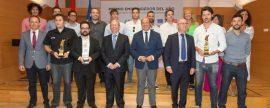 El proyecto IURBAN.ES, premio al Emprendedor del Año INFO-CLH