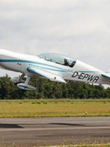 Primer vuelo de un avión eléctrico con el nuevo sistema de propulsión de Siemens